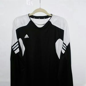 Adidas long sleeve shirt size 2XL